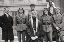 Başarılı bir İngiliz projesi: Arap İsyanı