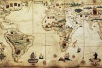 İslam, dünya tarihinin neresinde?