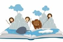 Neden çocuk edebiyatı?