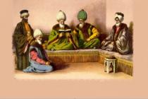 Osmanlı'nın şair şeyhülislamları