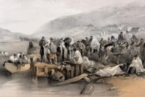 2. Dünya Savaşı'nda Kırım'ın romanı: Korkunç Yıllar
