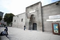 Kayseri'de aşktan doğan mimari: Gevher Nesibe Şifahanesi