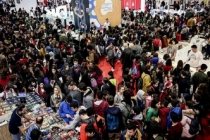 Okullardan 37. Uluslararası İstanbul Kitap Fuarı'na yoğun ilgi