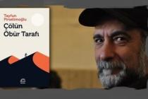Kafka'nın Dava'sını anımsatan bir kitap: Çölün Öbür Tarafı