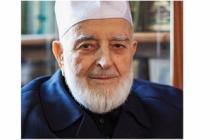 Prof. Dr. Ahmet Turan Arslan, M. Emin Saraç Hocayı anlatıyor