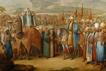 500 yıl süren bir Osmanlı geleneği: Sürre Alayı