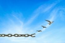 Geçmişin yükünden bizi özgür kılar günahsız doğmak