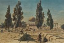 Karen Armstrong: Müslümanların Kudüs'e hürmetinden öğrenecek çok şey var