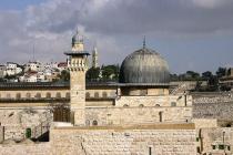 Karen Armstrong: Müslümanların Kudüs'e Hürmetinden Öğrenecek Çok Şeyimiz Var