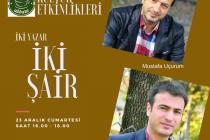 Mustafa Uçurum ve Ali Bal ile sohbet