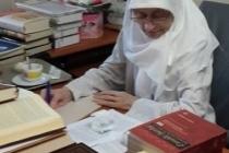 Şahver Çelikoğlu vefat etti