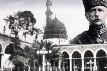 Günü Gününe Tutulan Notlarla Medine Müdafaası ve Fahreddin Paşa