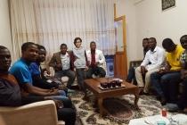Afrikalı Öğrenciler Ülkemiz Hakkında Neler Düşünüyor?