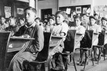 Kanada'nın 150 yıllık asimilasyon politikası: Çocukların içindeki yerliyi öldürün!