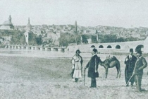 Meçhul Bir Şahsın Mektuplarında Osmanlı Coğrafyasından İzlenimler