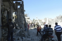 Suriye'de Yaşananları ve Değişimi Romanla Anlatmış Dima Wannous