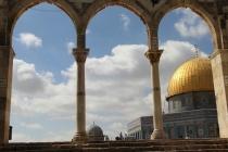 Kudüs Sevdamızı Harlayan Şiirler