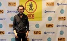 """Türk yönetmen İngiltere'den """"En İyi Kısa Film"""" ödülü"""