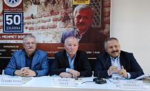 Türkçeye adanan bir ömür: D. Mehmet Doğan