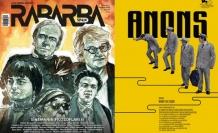 Aynı gün kapanan iki sinema dergisi