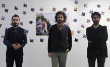 'Göğü Çadır Eyleyenler' fotoğraf sergisi açıldı