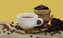 Kahvenin keşfi ya da Khadi'nin keçileri