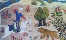 Osmanlı minyatürlerinde neler anlatılmamış ki