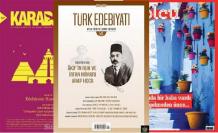 Şubat 2019 dergilerine genel bir bakış-2
