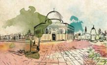 Sezai Karakoç ve Kudüs