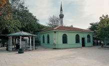 İstanbul'un önemli bir çekim merkezi Merkez Efendi