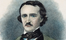 Korku, gerilim ve polisiye türlerinin öncüsü Edgar Allan Poe