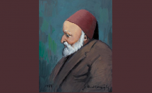 Ali Emirî Efendi hikmeti harf harf dokumuş