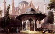 İbn Arabî manevi açıdan abdesti nasıl yorumluyor?