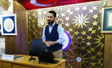Seyfullah Şenel: 'Önce muhabbetimizi çaldılar'