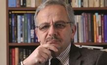 """İsmail Kara: """"İslamcıların siyasi düşüncesi dediğimiz bu düşünce alanı, iki ayak üzerine kurulmuştur"""""""