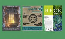 Nisan 2020 dergilerine genel bir bakış-1