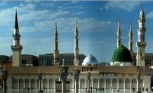Âşıkların pîri Hallâc-ı Mansûr'dan enfes bir naat örneği