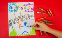 """Çocuklar, """"özgürlük"""" temalı posterler tasarlayacak"""