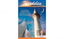 Kardelen Dergisi 107.sayısıyla raflarda