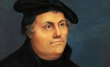 Protestanlığın babası; Martin Luther