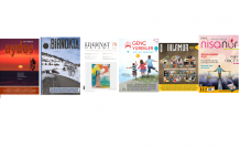 Mart 2021 dergilerine genel bir bakış-2