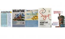 Mayıs 2021 dergilerine genel bir bakış-3