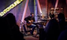 Şevket Akıncı, Borusan Müzik Evi'nde!