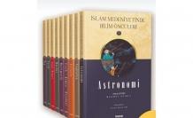İslâm medeniyetinde bilim öncüleri-9 kitap