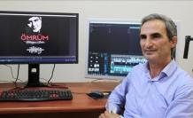Sanatçı İbrahim Erkal'a vefasını 'Ömrüm' belgeseliyle ölümsüzleştirdi