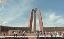 Kırgızlar 'Ürkün'ü Unutmuyorlar