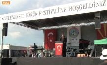Makedonya Yörükleri Festivalde Buluştu