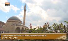 Prizrenliler Camilerinin Restore Edilmesini Bekliyor (video)