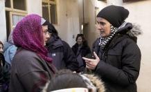 Aida Begic: 'Bırakma Beni' Filmi Arkadaşlık, Sevgi ve Umut Üzerine