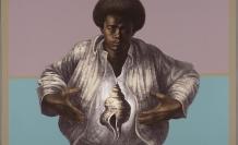 Fırçasıyla Irkçılığa Savaş Açan Ressam: Charles White